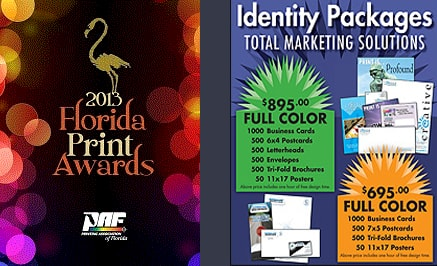 2013 Florida Print Awards